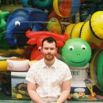 One Question Interview: Oisín Share