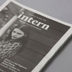 Alec Dudson: Intern Magazine