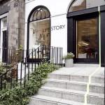 Shop in Edinburgh: Life Story
