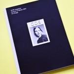 Bookshelf: COS Magazine