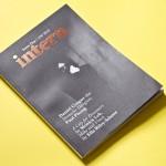 Bookshelf: Intern Magazine