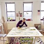 Studio Visit: Emily Millichip