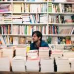 Bookshelf: Garoa