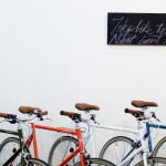 TOKYOBIKES & ACE HOTEL LONDON BIKE TOURS