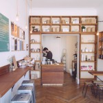 Edinburgh: Fortitude Coffee Merchant
