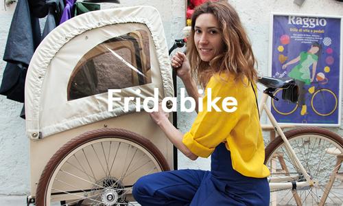 Fridabike