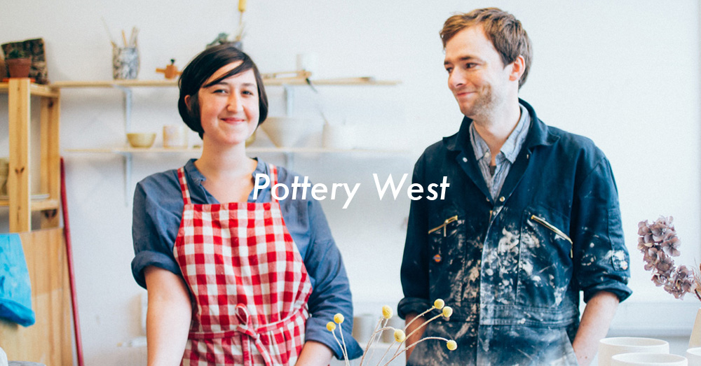 Pottery-West