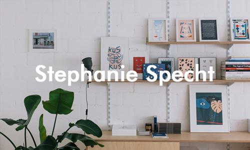 Stephanie-Specht