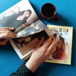 Girls on Film Vol.2 Book Giveaway