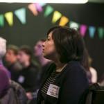 CreativeMornings/Edinburgh: Gerry Farrell