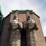 Helsinki instants