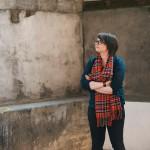 CreativeMornings/Edinburgh: Sarah Drummond