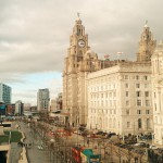A short stay in Manchester and Liverpool