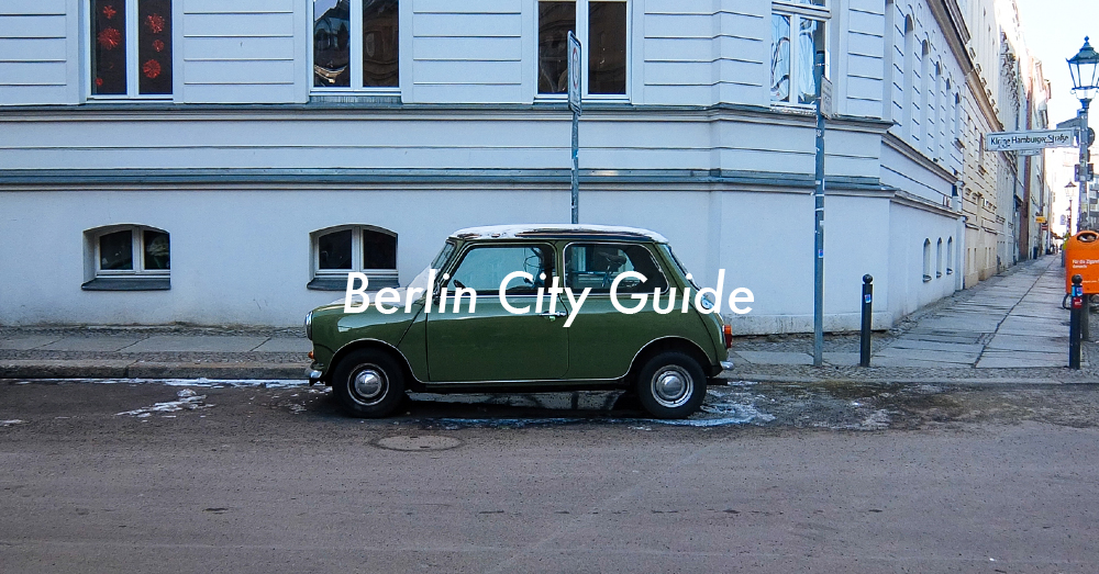 Berlin-Home-Page