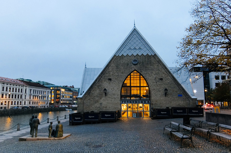 Gothenburg city guide by future positive slow tourism for Budget hotel gothenburg