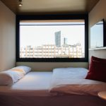 Exploring Shoreditch with CitizenM