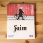 FAIM, a magazine about people, places and food