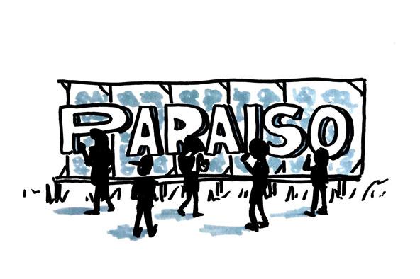 Paraíso Festival 2019: Our Highlights - Future Positive